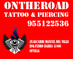 On the Road - Tattoo & Piercing